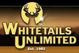 Whitetails Unlimited Logo